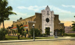 Herbert Hoover Attended This Community Church While in Miami Beach