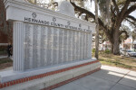 Hernando County Veterans Roll of Honor