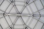 Hexagonal Roofing