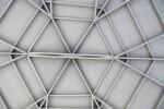 Hexagonal Roofing