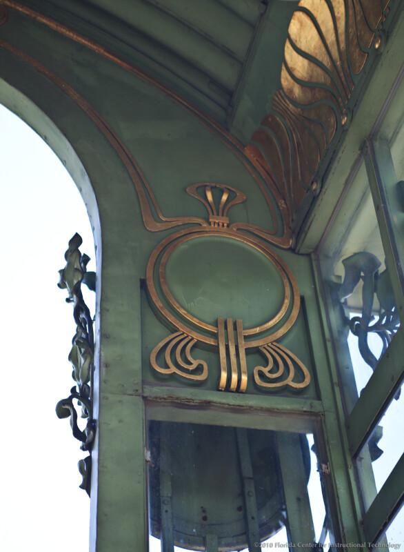 Hietzing Detail