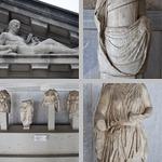 High Relief Sculpture photographs