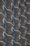 Highrise Balconies