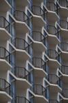 Highrise Balconies