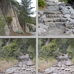 Hiking Trails photographs