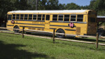 Hillsborough District School Bus