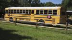 Hillsborough District School Bus