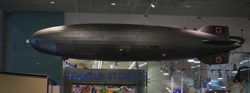 Hindenburg Model