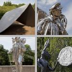 Hirshhorn Museum and Sculpture Garden photographs