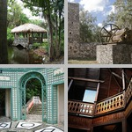 Historic Sites in Florida photographs