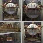 Hot-Air Balloons photographs