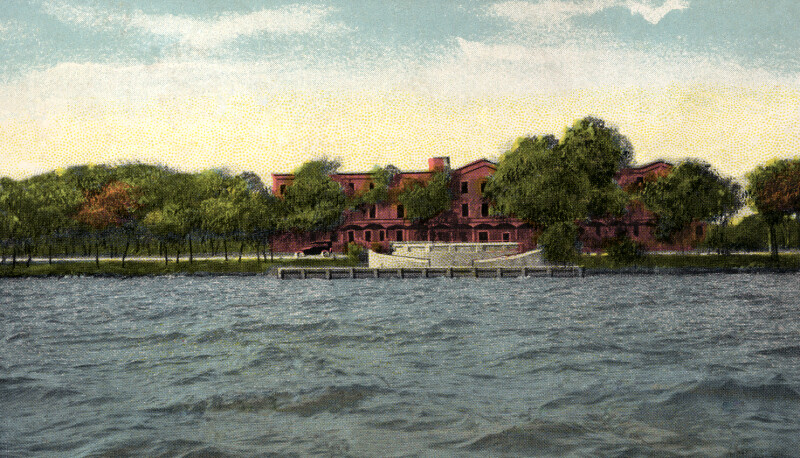 Hotel Indian River in Cocoa, Florida