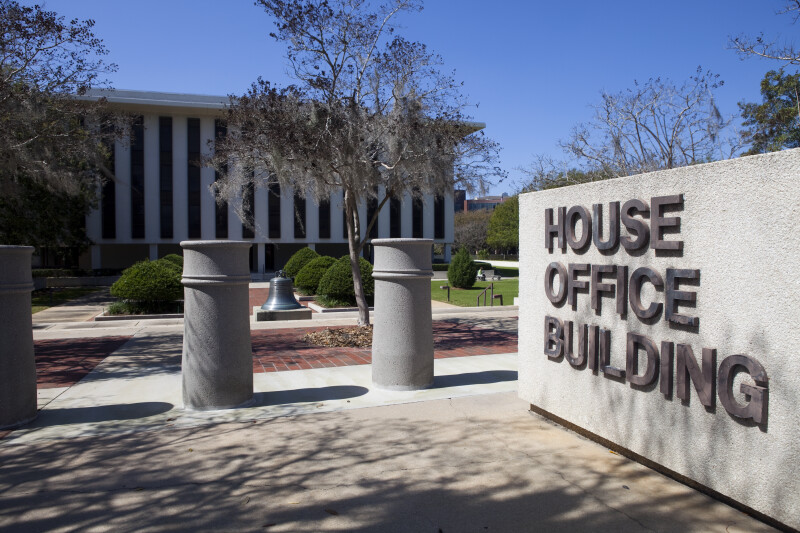 House Office Building