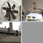 Household Cooling Systems photographs