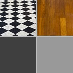 Household Flooring photographs