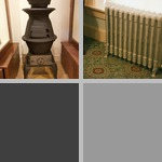 Household Heating Systems photographs
