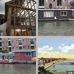 Housing Types photographs