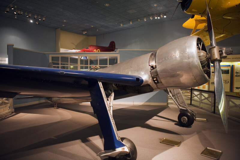 Hughes H-1 Racer