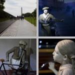 Human-Powered Vehicles photographs