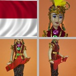 Indonesia photographs
