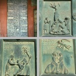 Inscriptions photographs