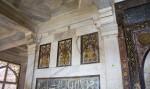 Inside the Tomb of Sheikh Salim Chishti