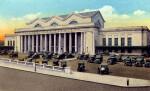 Jacksonville's Union Terminal Station