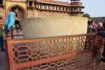 Jahangir's Hauz
