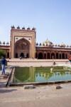 Jami Masjid Fatehpur Sikri