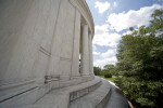 Jefferson Memorial Side