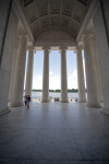 Jefferson Memorial Vestibule