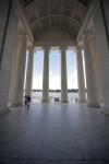 Jefferson Memorial Vestibule