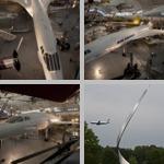 Jet Planes photographs