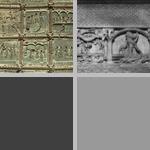 Jews represented with distinctive dress photographs