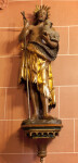 John the Baptist Sculpture