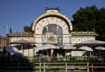 Karlsplatz Station Façade