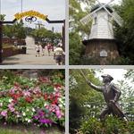 Kennywood Park photographs