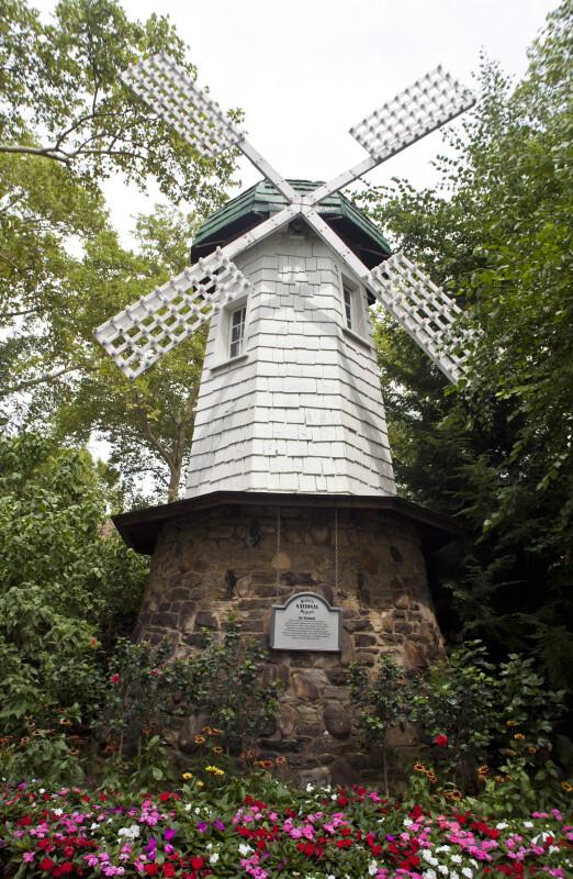 Kennywood Windmill