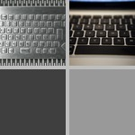 Keyboards photographs