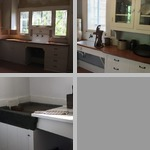 Kitchen Sinks photographs