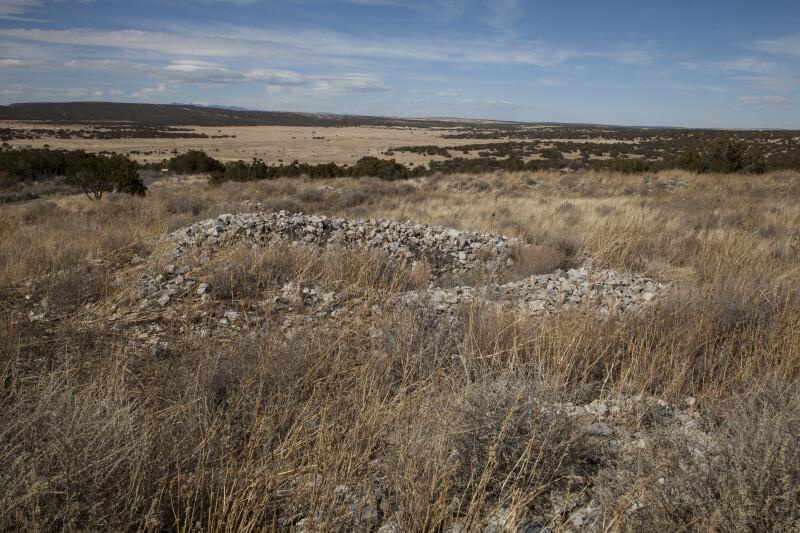 Kiva Stone Circle