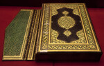 Koran at the Museum of Turkish and Islamic Art in Istanbul