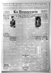 La Democracia Newspaper