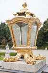 Lantern at Nymphenburg