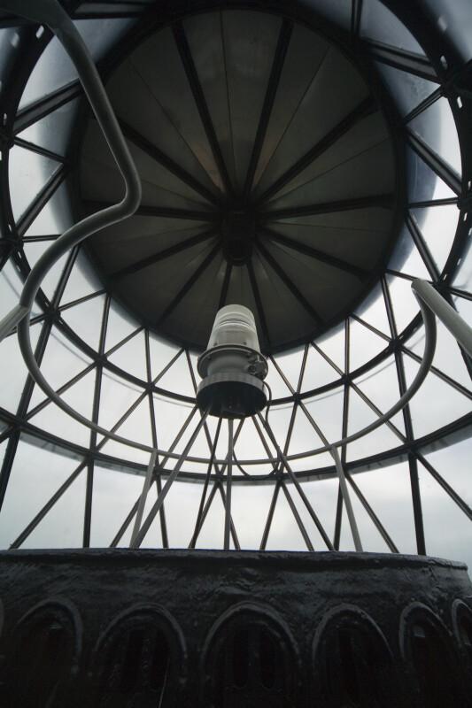 Lantern Room from the Floor