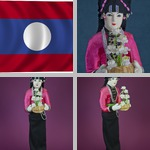 Laos photographs