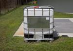Large Liquid Container
