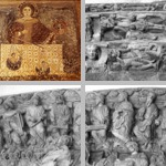 Last Judgment, Apocalypse, Heaven and Hell photographs