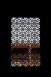 Latticed Screens
