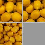 Lemons photographs